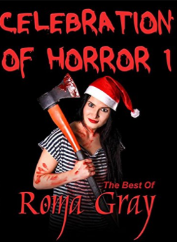Roma Gray Celebration of Horror