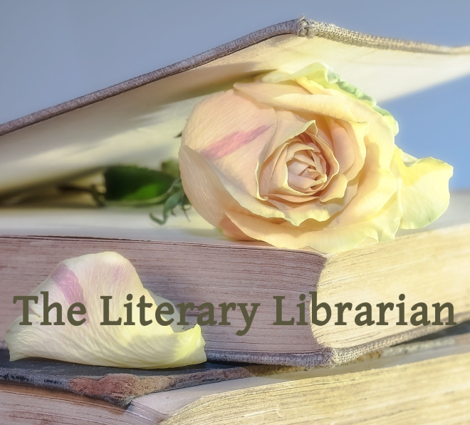 The Literary Librarian 2