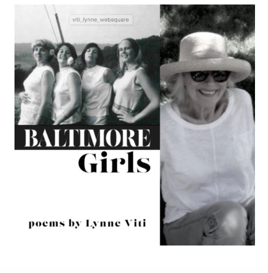 Baltimore Girls - Lynne Viti (1)