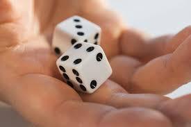 Gamblers Dice